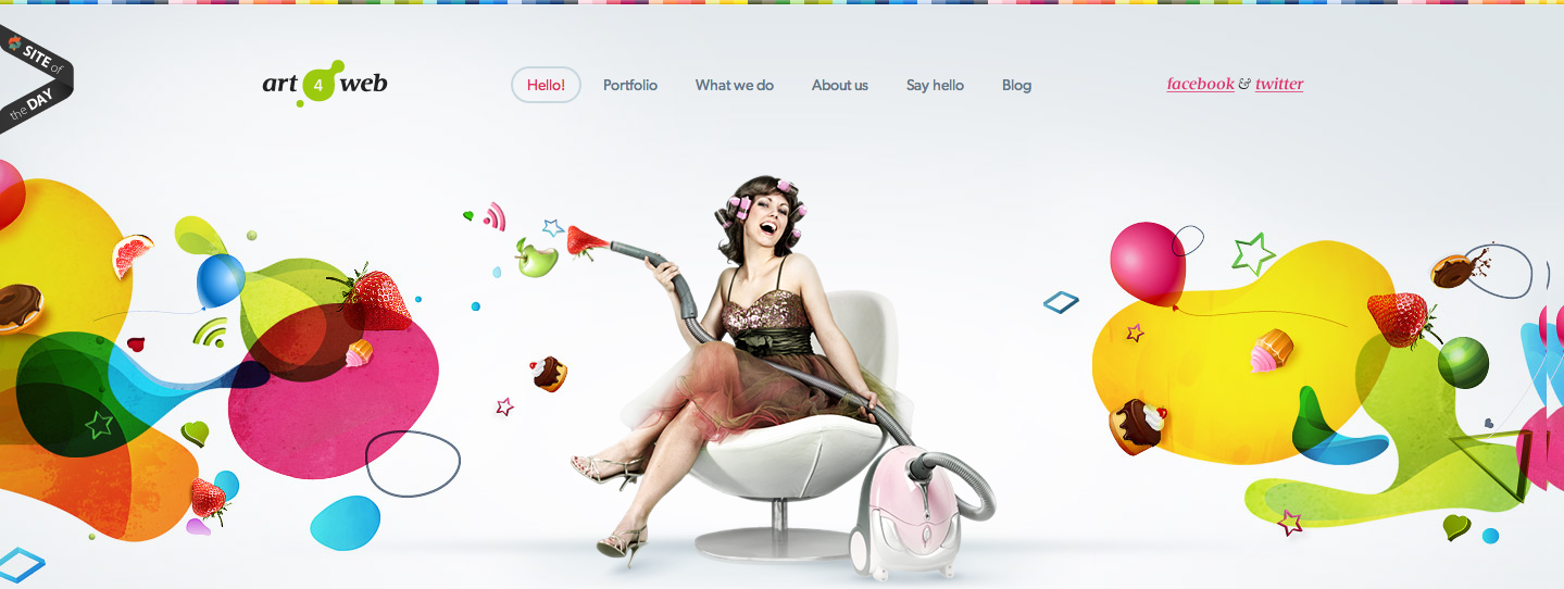 Art4web | Creative digital agency