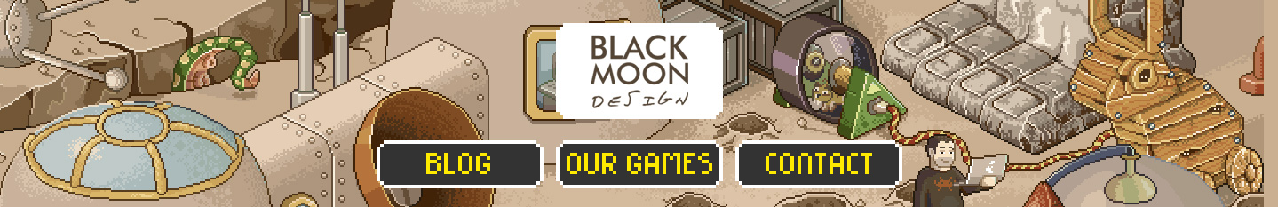 BlackMoon-Design
