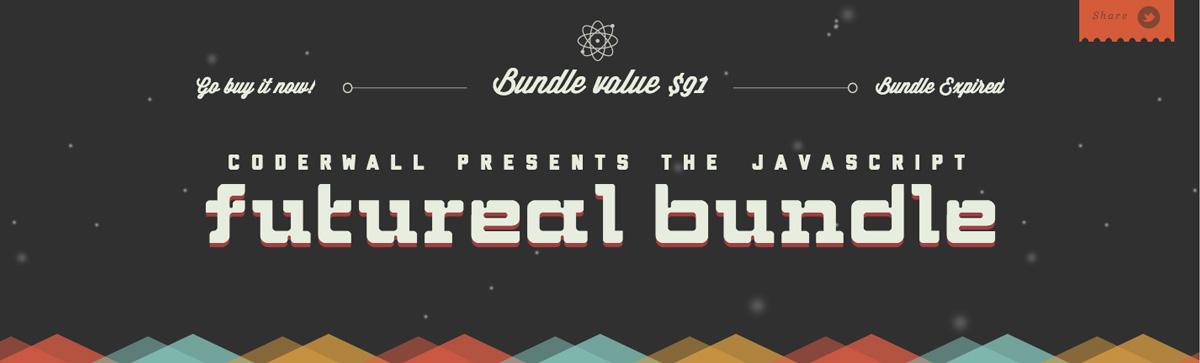 Futureal Bundle by CoderWall