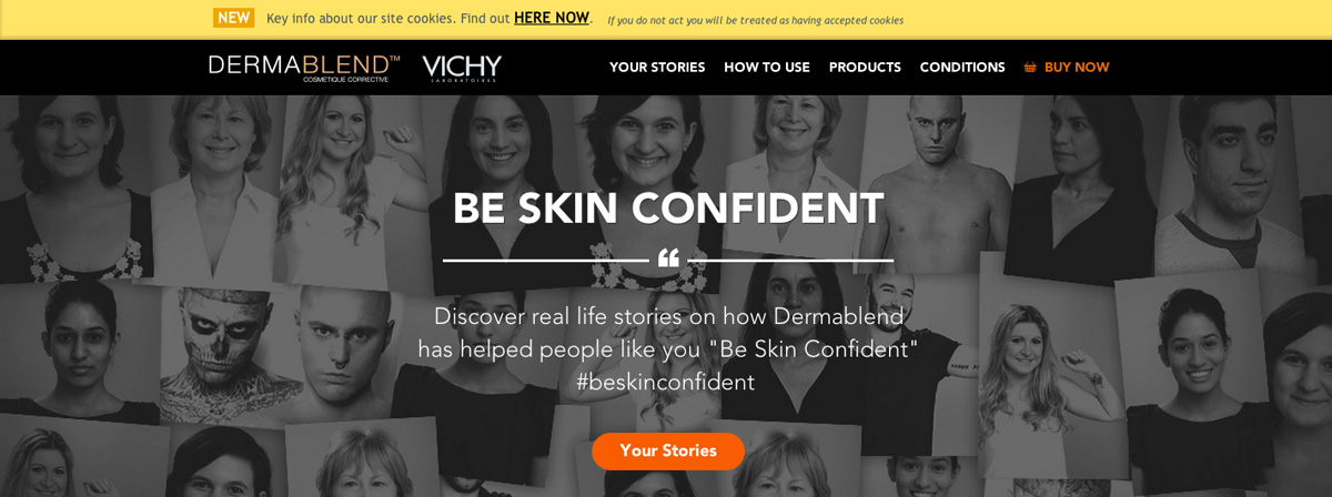 Be Skin Confident