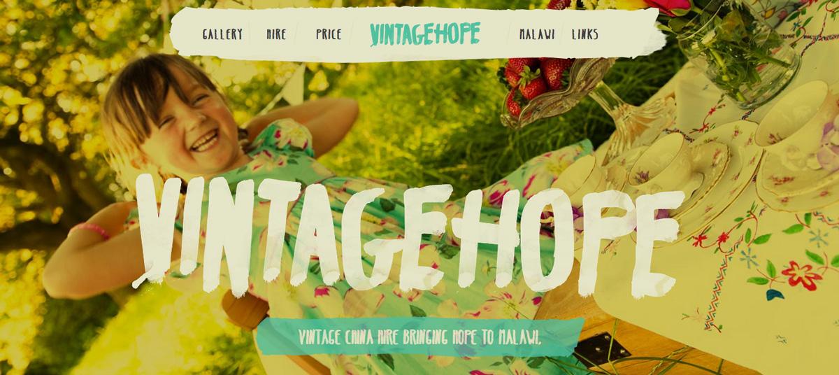 Vintage Hope