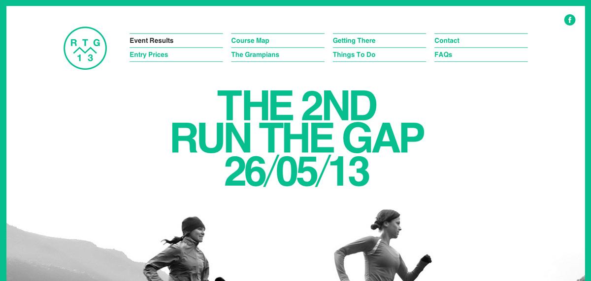 Run the Gap