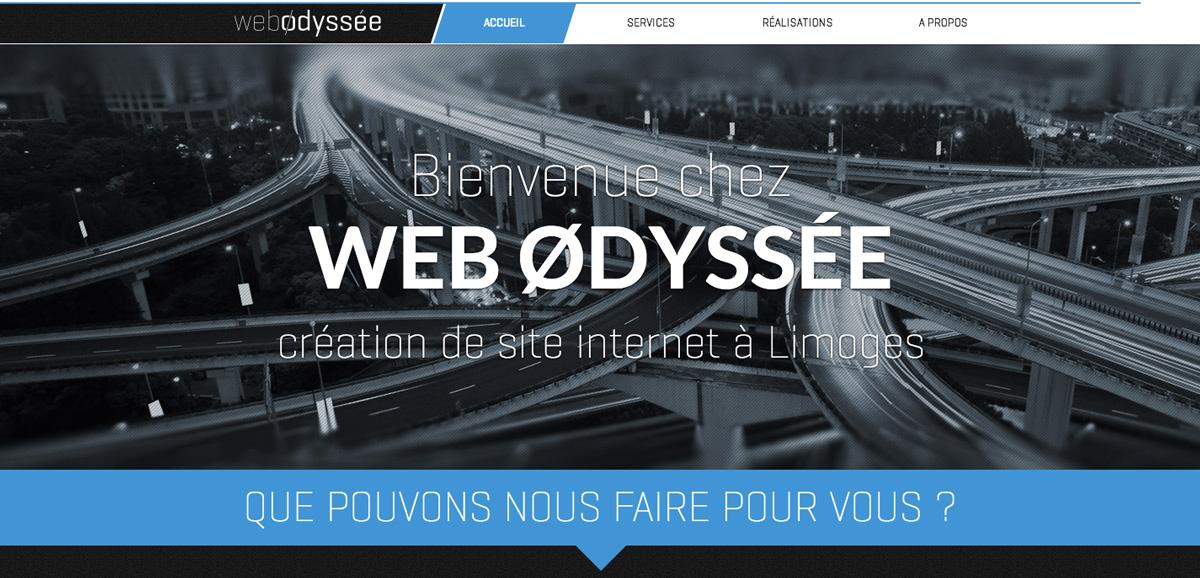 Web Odyssee