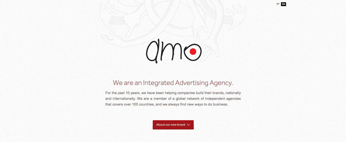 AMO Integrated Advertising Agency