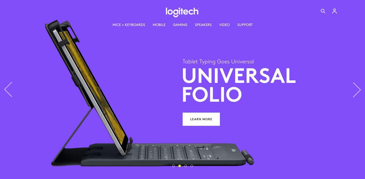 Logitech India