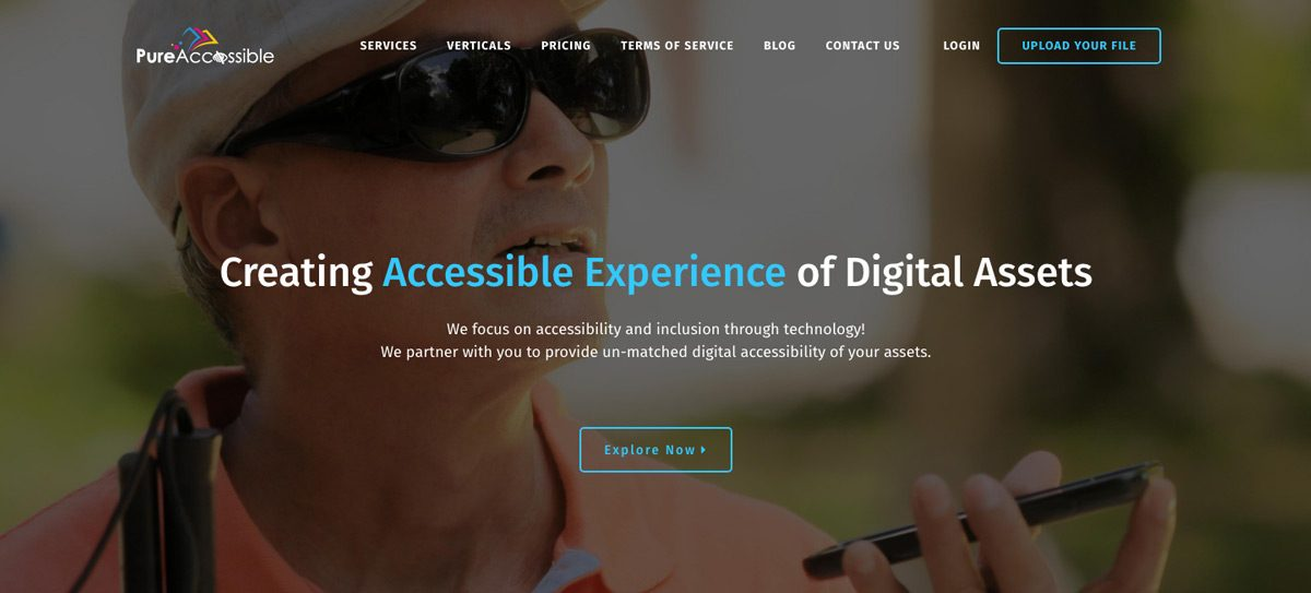 PureAccessible