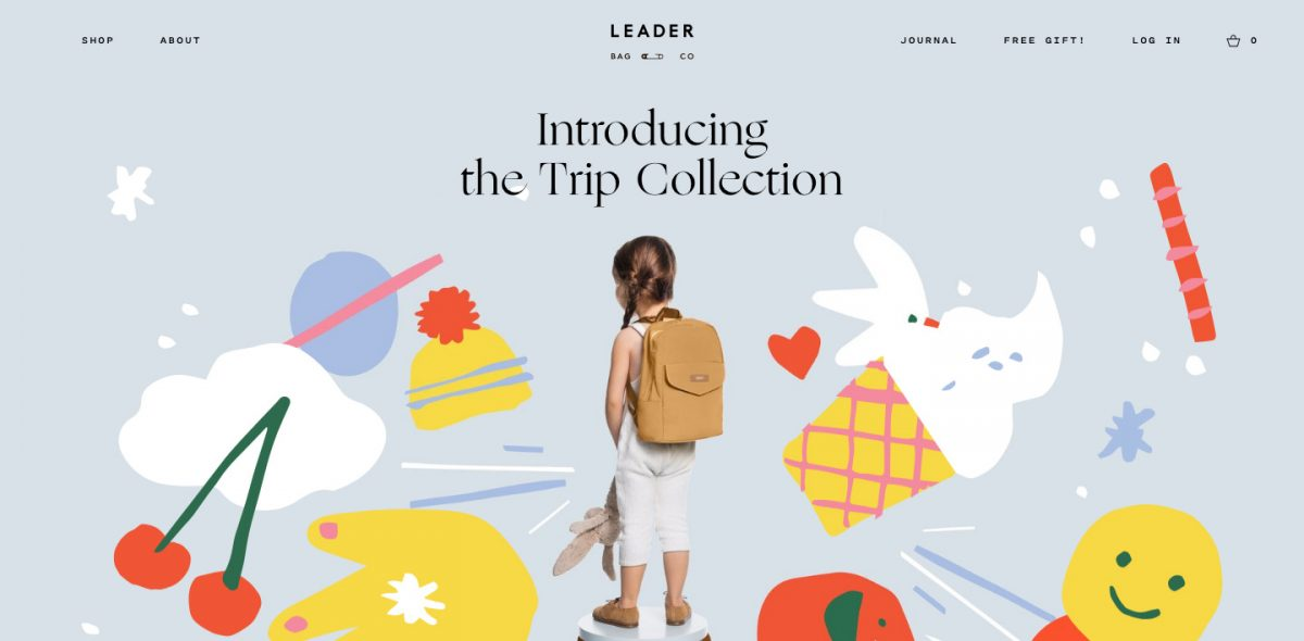 Leader Bag Co