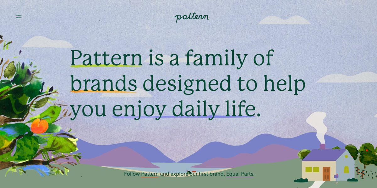 Pattern Brands