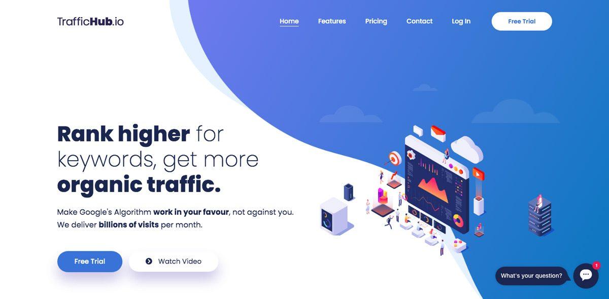 TrafficHub