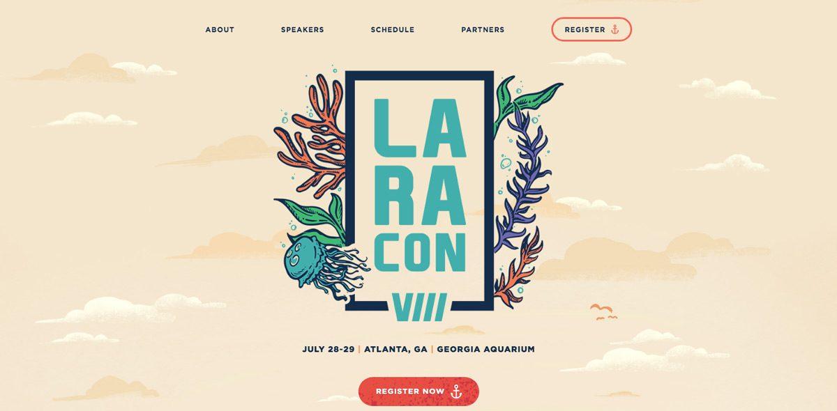 Laracon VIII