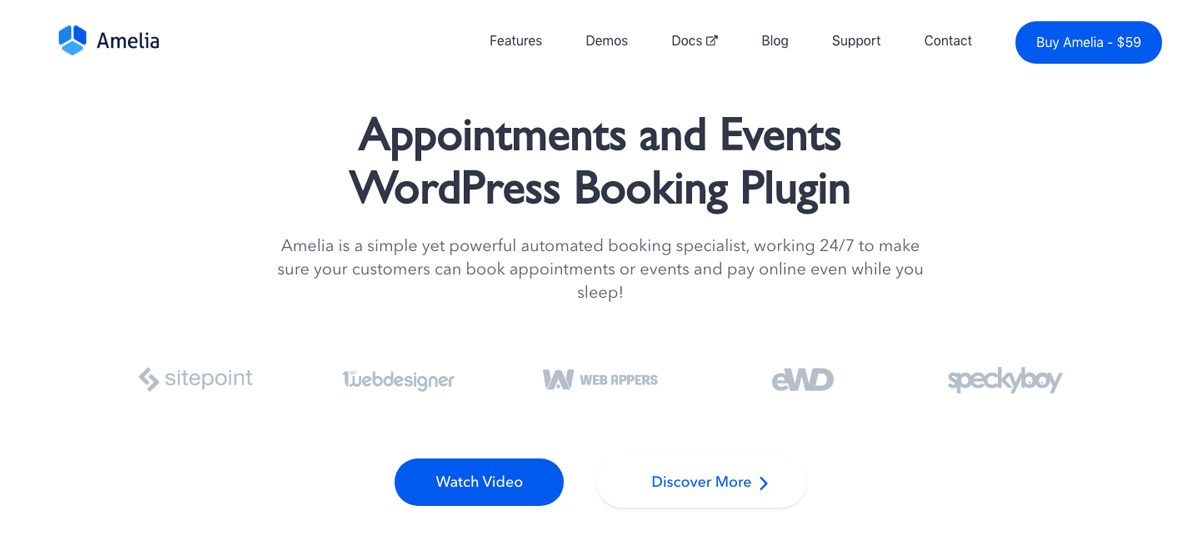 Amelia---WordPress-Appointment-and-Event-Booking-Plugin