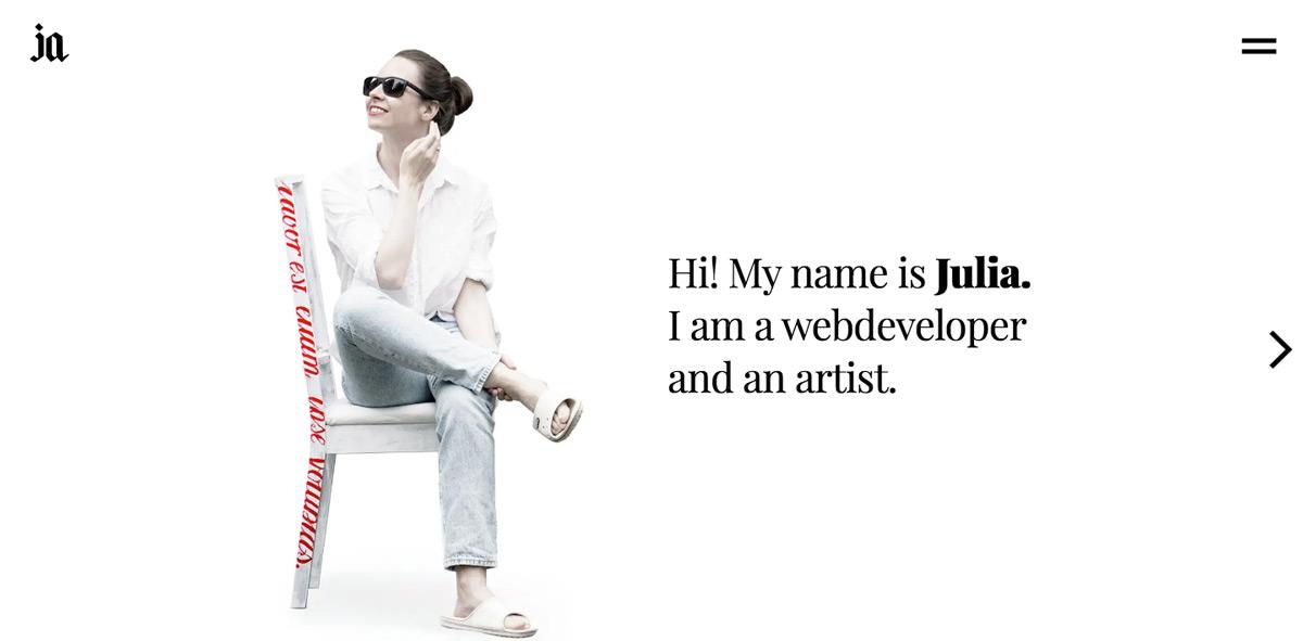Julia Alex Artist